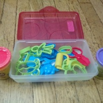 playdough kit